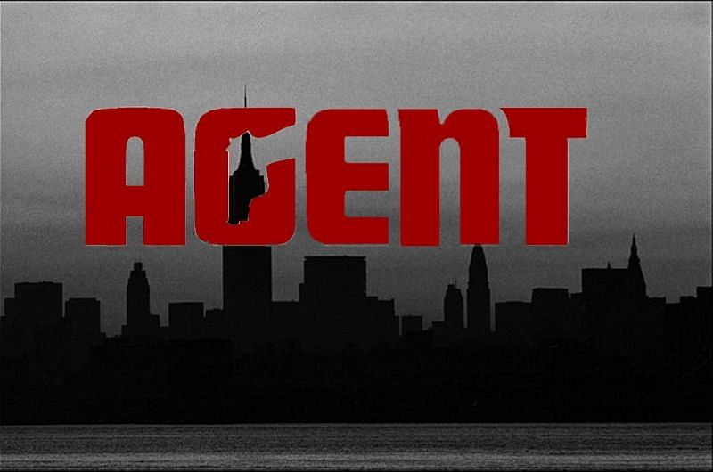 Agent, to this day, remains one of the most mysterious projects from Rockstar Games.(Image via Роман Киверин, Twitter)