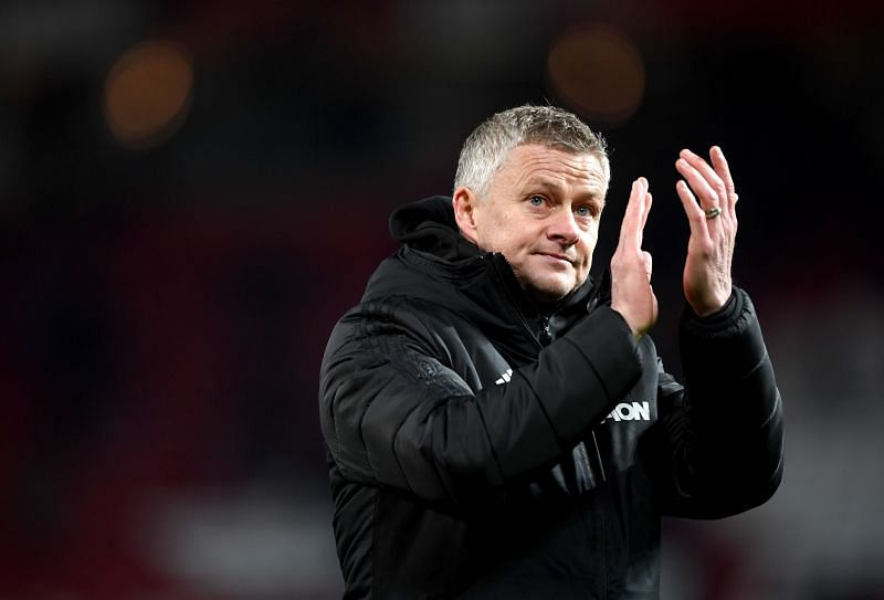 Manchester United manager Ole Gunnar Solskjaer is looking to sign an alternative to Borussia Dortmund sensation Erling Haaland