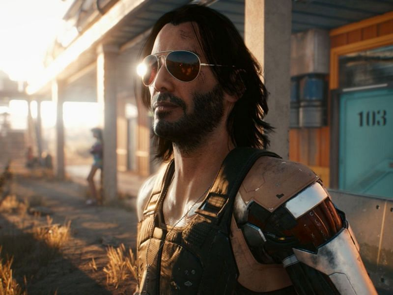 Cyberpunk 2077 had a worldwide release on the 10th of December(Image via CD Projekt Red)