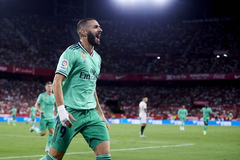 Sevilla take on Real Madrid this weekend