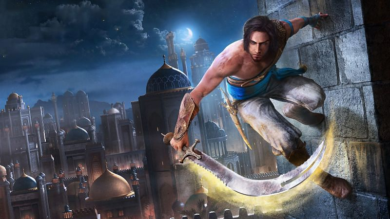 Prince of persia game download for android mod apk