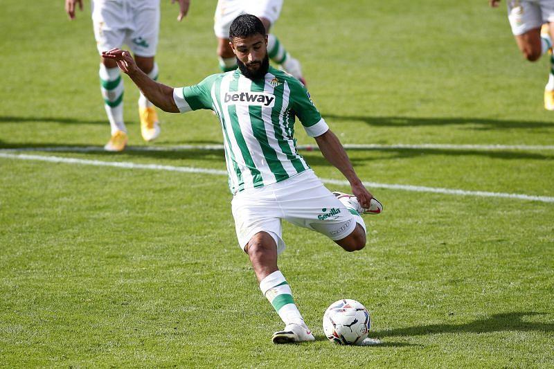 Real Betis host Cadiz - La Liga Santander