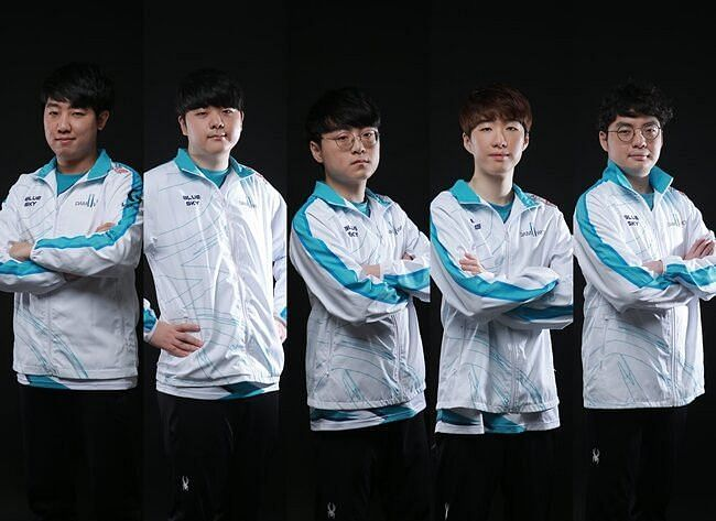 DWG moves to the KeSPA Cup 2020 finals (Image via KeSPA)