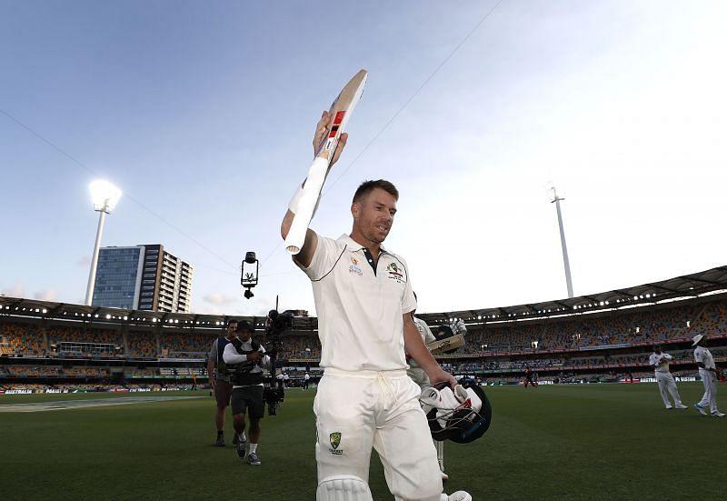 Can David Warner inspire Australia