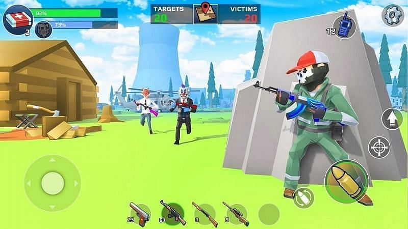 Image via Pryszard Android iOS Gameplays (YouTube)