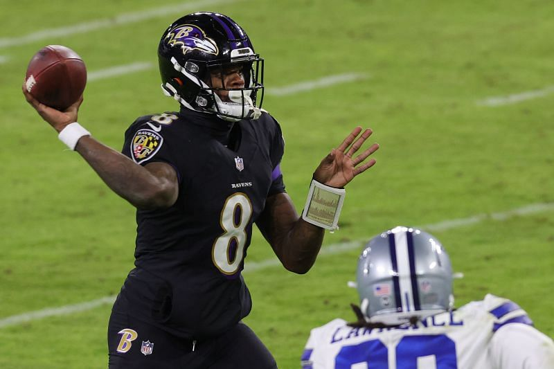 The Baltimore Ravens and QB Lamar Jackson were re-energized by the victory against the Cleveland Browns on Monday Night Football