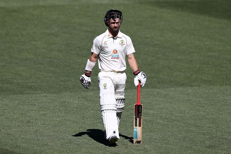 Allan Border feels Australia took a gamble by promoting Wade to open against India