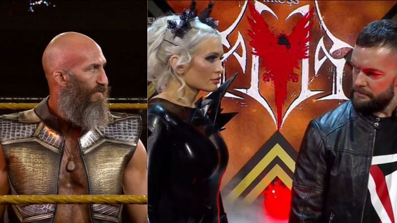 WWE NXT Results (December 9th, 2020): Winners, Grades, and Video Highlights