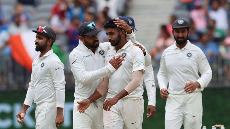 Chetshwar Pujara believes Indian bowlers will be as effective on this pitch as the Aussie bowlers