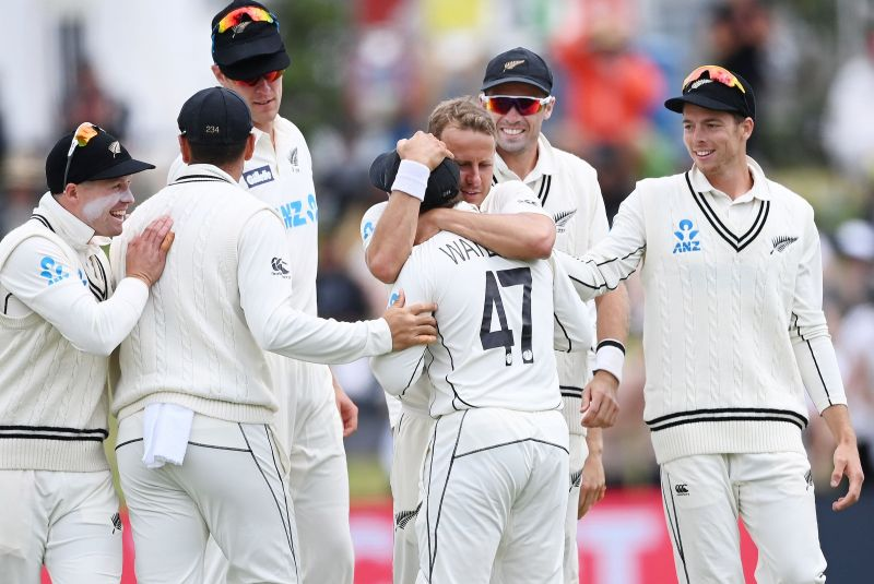 Photo Credit - Blackcaps
