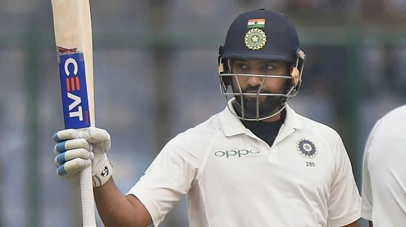 Rohit Sharma can begin training outdoors from January 3