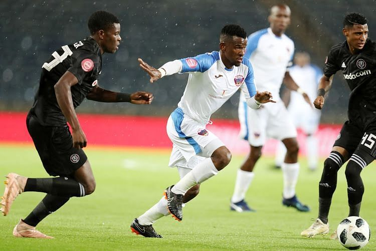 Orlando Pirates take on Chippa United this weekend. Image Source: Herald Live