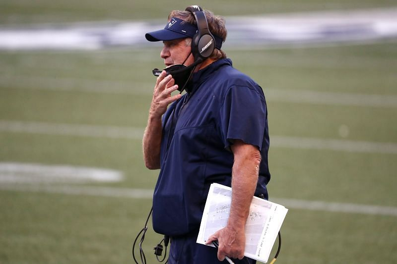 New England Patriots Head Coach Bill Belichick has been very successful against rookie QB