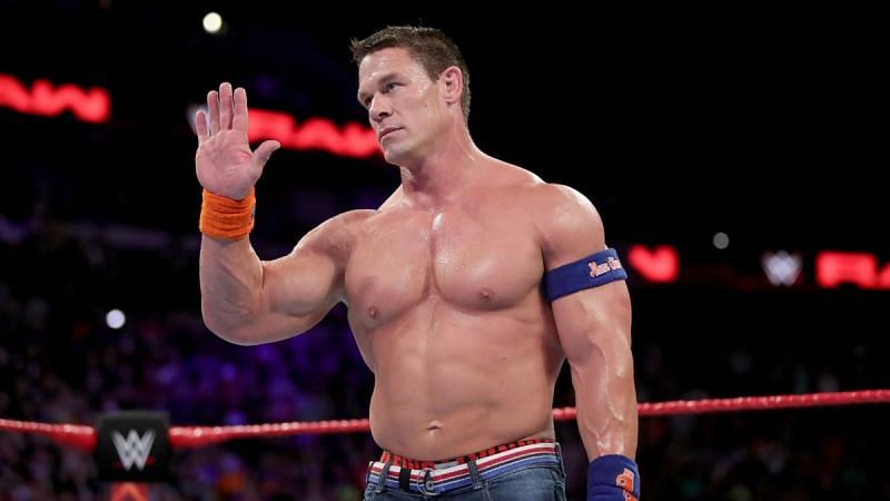 क्या जॉन सीना रिटायरमेंट मैच लड़े बिना ही WWE से रिटायर हो जाएंगे?