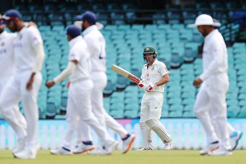 Australia A v India - Tour Match: Day 3