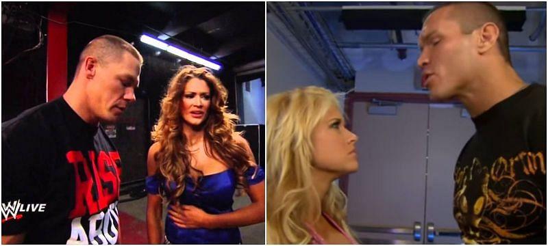 WWE सुपरस्टार्स जिन्हें धोखा मिला