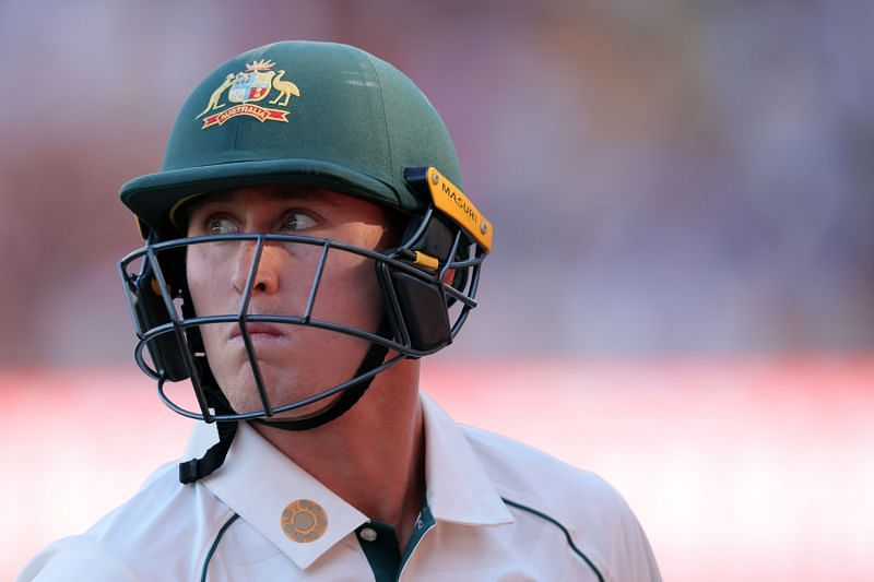 Australia have backed Labuschagne to become a staple of all 3 formats