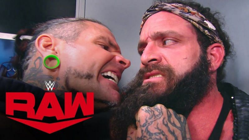Jeff Hardy has an interesting idea for a project with Elias