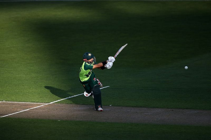 Mohammad Rizwan will look to keep New Zealand guessing