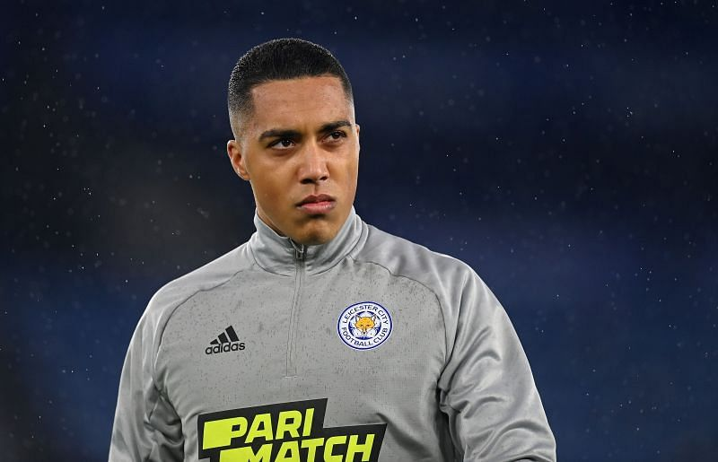 Youri Tielemans is reportedly the subject of interest from three Spanish giants.