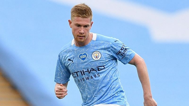 De Bruyne is a top FPL option to back for Gameweek 11.