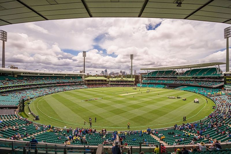 Broadcasters have admitted to the logistical challenges of holding a Sydney Test from January 7