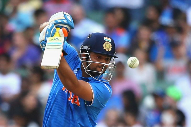 Former India batsman Suresh Raina was arrested on Tuesday