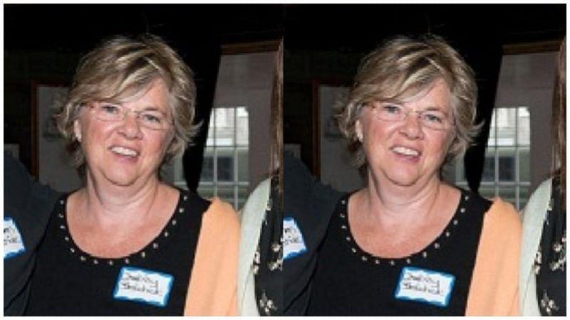 Bill Belichick's wife, Debby Clarke