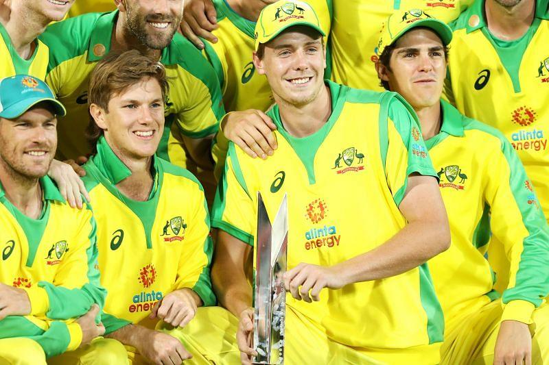 Aakash Chopra believes Australia will win the T20I series