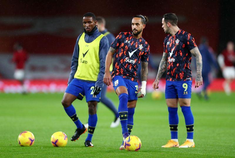 Southampton are enjoying a great form