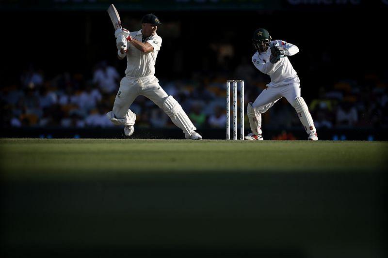 David Warner has ripped apart bowling attacks in Australia