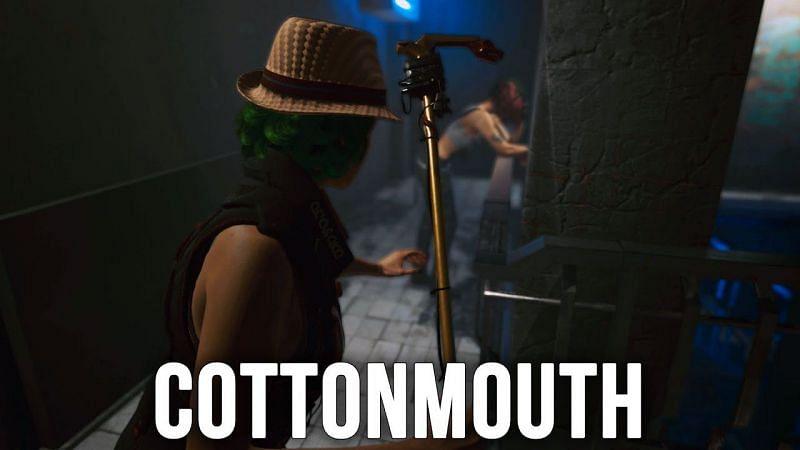 Cottonmouth (Image via x LunarGaming)