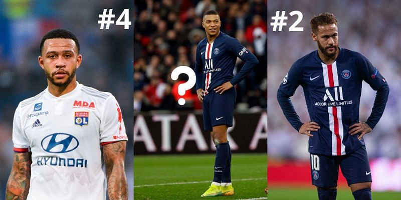 PSG have once again been the dominant force in Ligue 1 in 2020