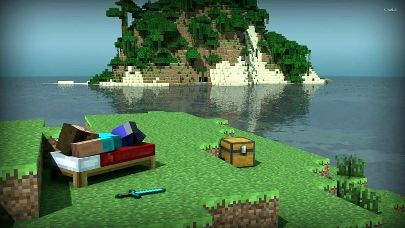There are a multitude of seeds in Minecraft that players can explore alone or with friends (Image via sunwalls.com)