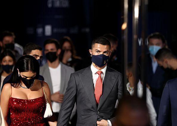Cristiano Ronaldo won hearts across the globe with his gesture