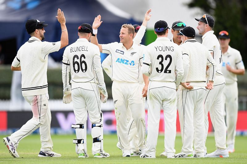 New Zealand inch closer to England on the ICC World Test Championship points table