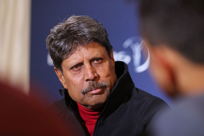 Kapil Dev has been one of India