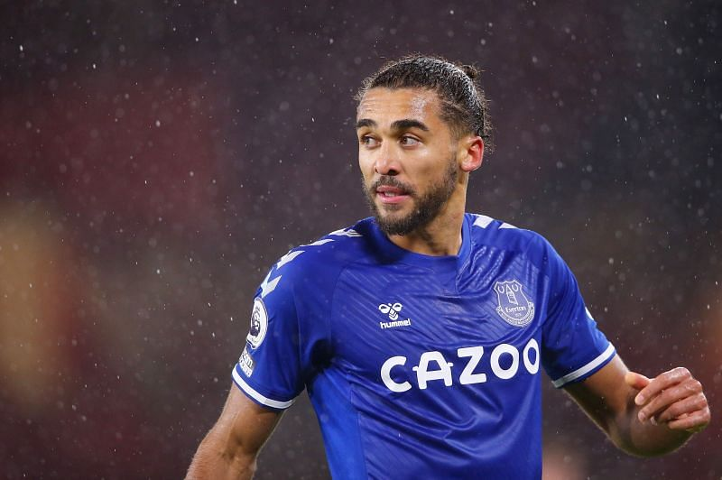 Everton will reportedly demand a fee of £75 million for the services of Dominic Calvert-Lewin