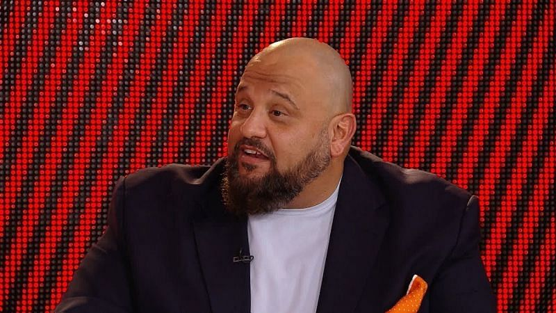 Taz is not happy about the comparisons between Ricky Starks and The Rock