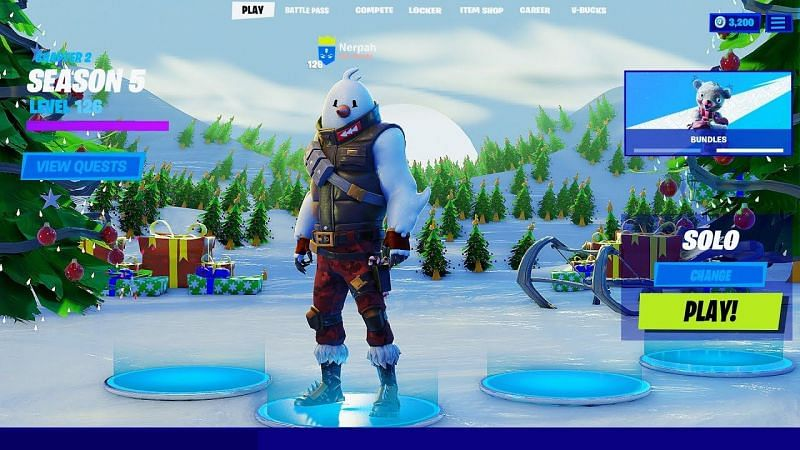New Pc Bundle Fortnite Fortnite 15 10 Update Patch Notes New Skins Cosmetics Music Packs And More
