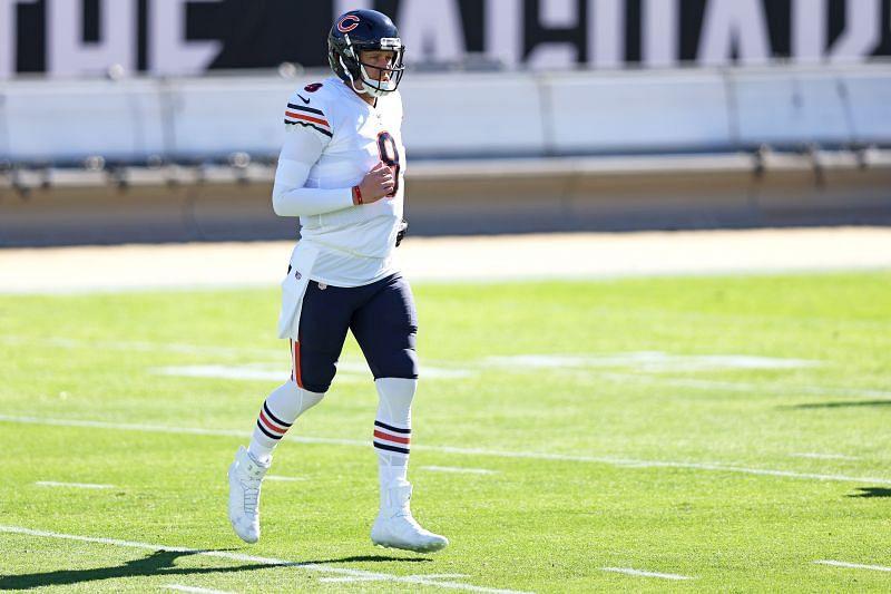 Chicago Bears vs Jacksonville Jaguars