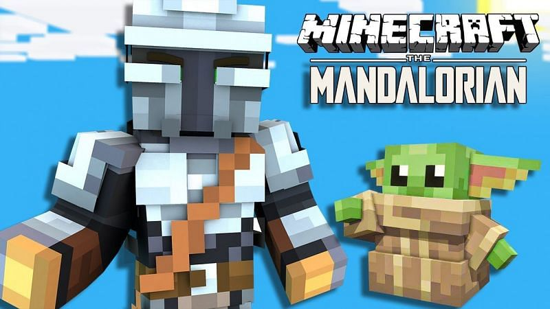 5 Best Mandalorian Themed Minecraft Skins