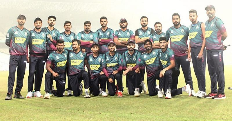 Tapan Memorial Club and Mohun Bagan AC will face off in the Bengal T20 Challenge 2020 on Wednesday (Image Courtesy: Twitter/@CabCricket)
