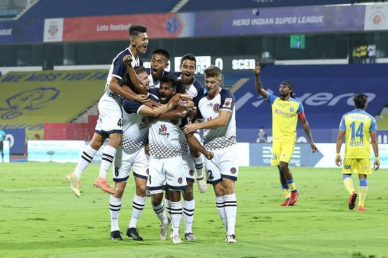 SC East Bengal are winless so far in their debut ISL campaign