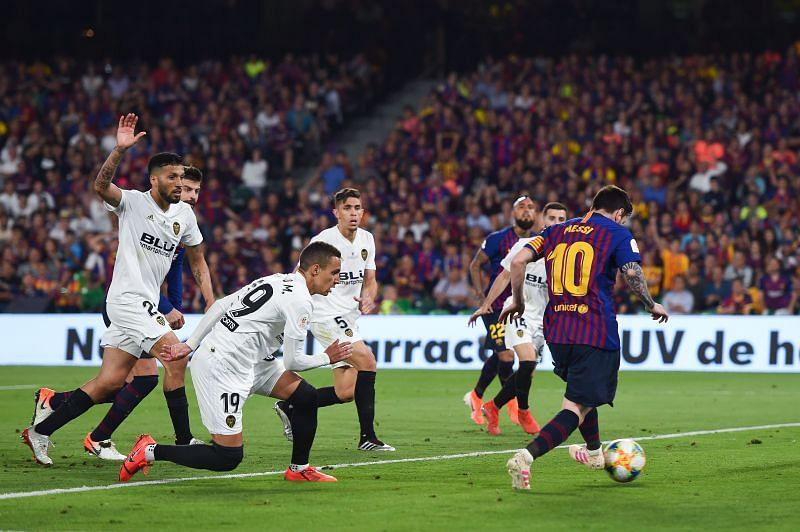 Valencia vs Barcelona: Prediction, Lineups, Team News, Betting Tips & Match Previews