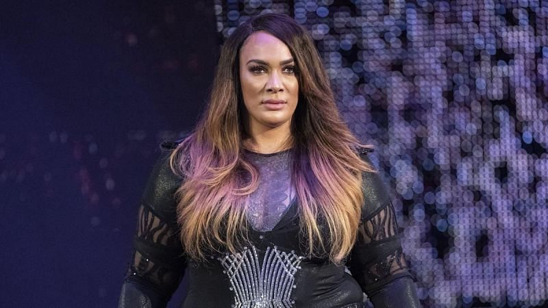 Nia Jax gives her thoughts on who Asuka