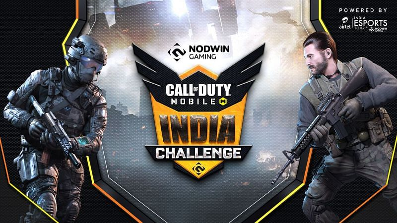 The Call of Duty Mobile India Challenge has been announced