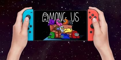 Among Us Game Among Us Latest News Updates Videos And More
