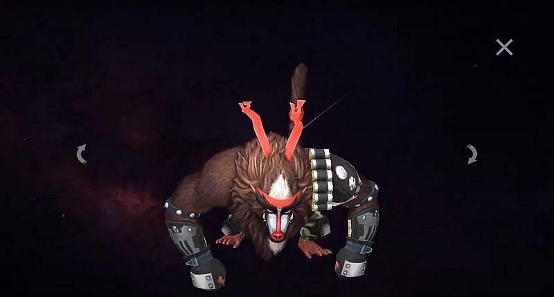 Beaston (Image via Bilash Gaming/YouTube)