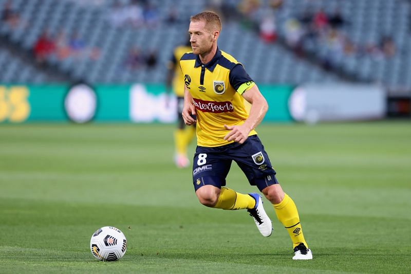 Macarthur take on Central Coast Mariners this weekend